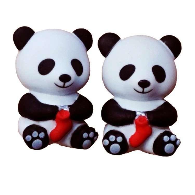Panda Point Protectors