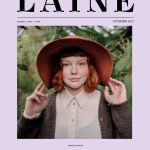 Laine 11   magazine cover