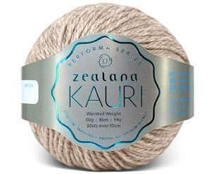 Zealana Kauri Worsted