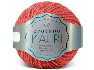 Zealana Kauri Fingering Yarn