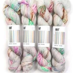 Sock Yarn by Hedgehog Fibres