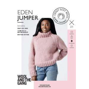 Eden Jumper packet