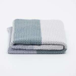 The Woven | Simple Baby Blanket 1
