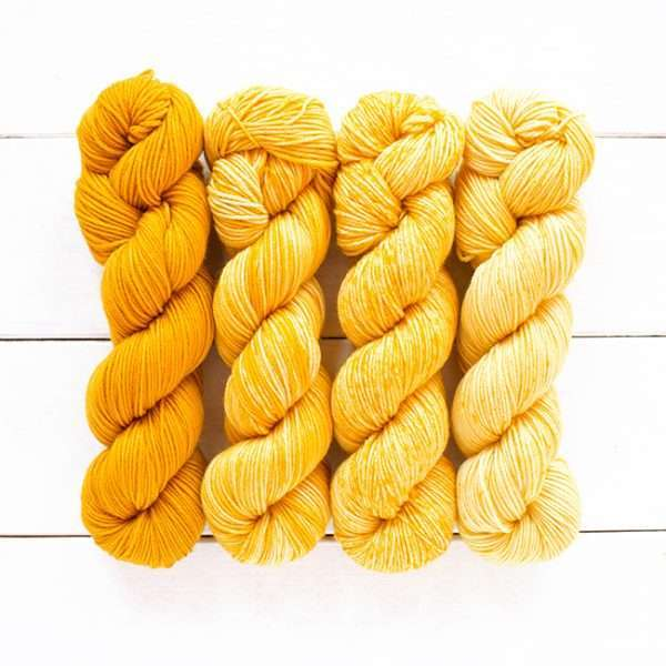 Urth Yarns - Merino Gradient Set - 802