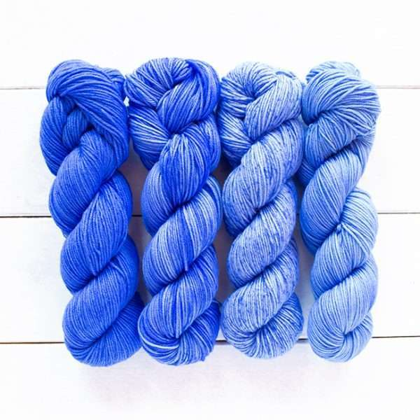 Urth Yarns - Merino Gradient Set - 804