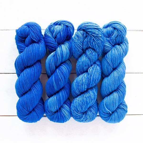 Urth Yarns - Merino Gradient Set - 805
