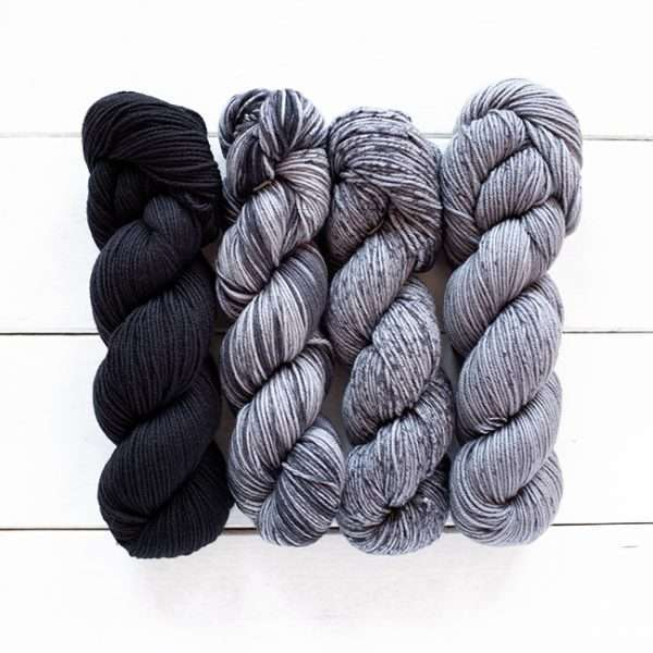 Urth Yarns - Merino Gradient Set - 806