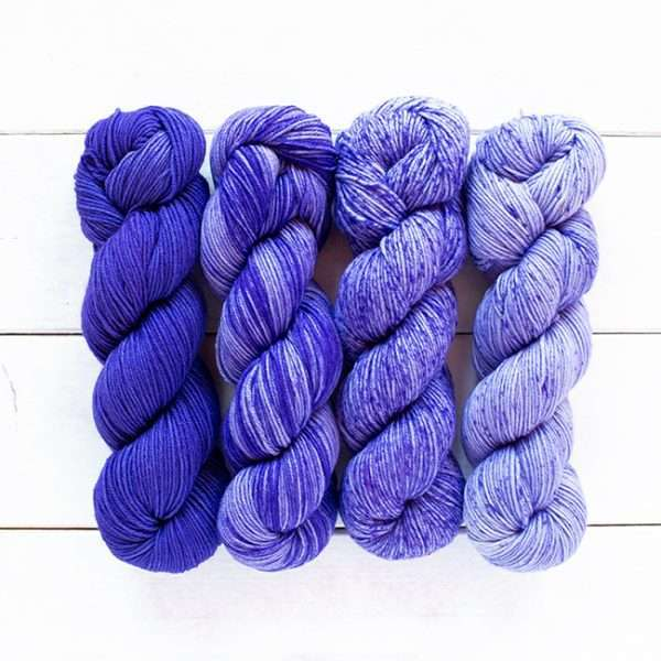 Urth Yarns - Merino Gradient Set - 808