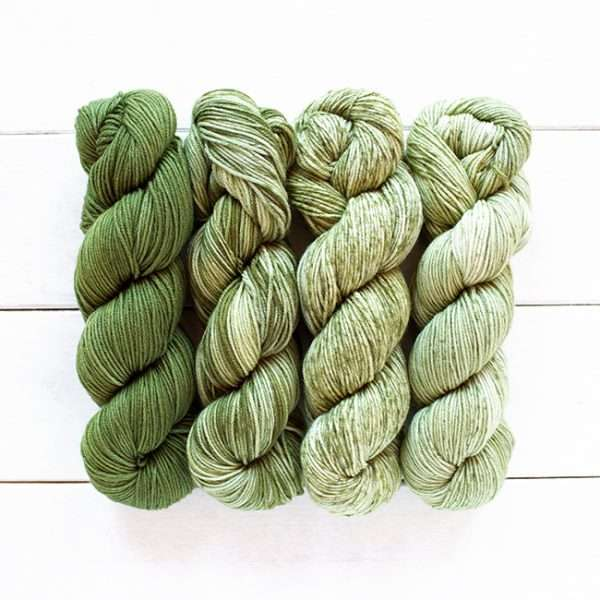 Urth Yarns - Merino Gradient Set - 811