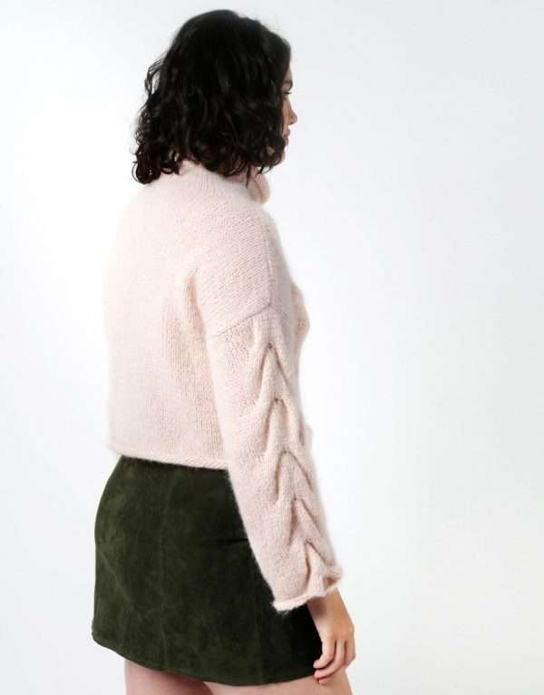 Wool and the Gang | Lady Soul Sweater | View 11