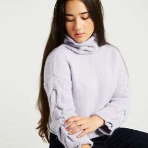 Wool and the Gang | Lady Soul Sweater | View 4
