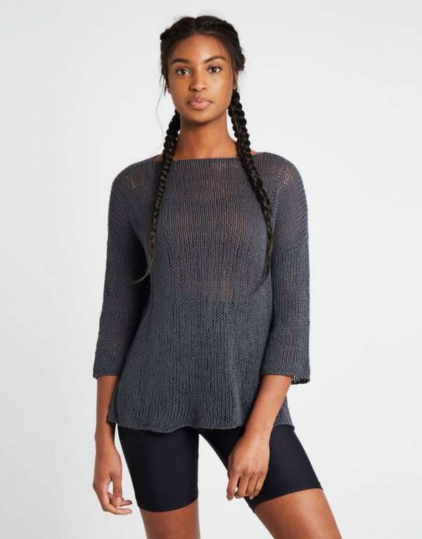 Wool and the Gang | Love Me Tunic | View 1