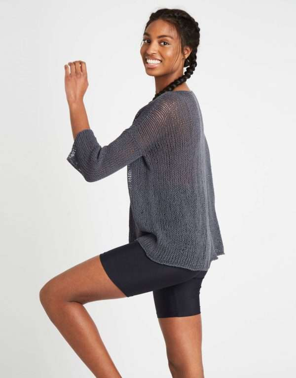 Wool and the Gang | Love Me Tunic | View 3