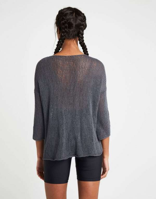 Wool and the Gang | Love Me Tunic | View 4