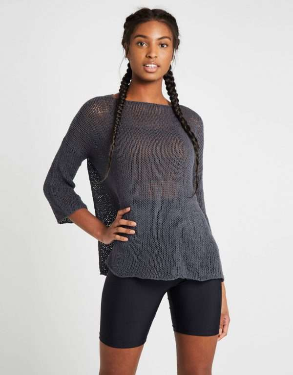 Wool and the Gang | Love Me Tunic | View 6