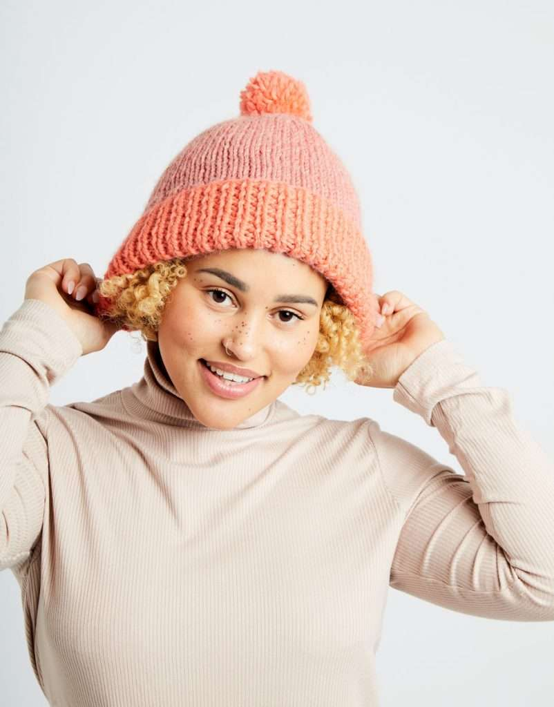 Wool and the Gang | Maggie Hat | View 2