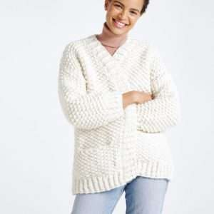 Wool and the Gang | Live Forever Cardigan