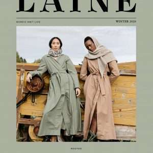 Laine Magazine | Cover of Issue 10