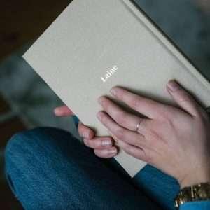 Laine | Knitting Notes Journal