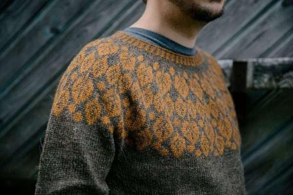 Foliage - Sweater