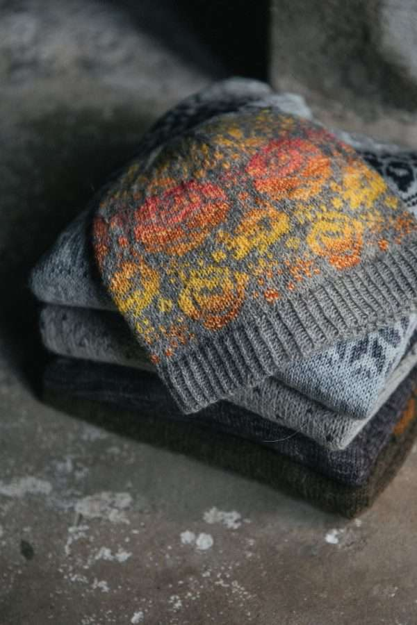 Incandescent - Hat