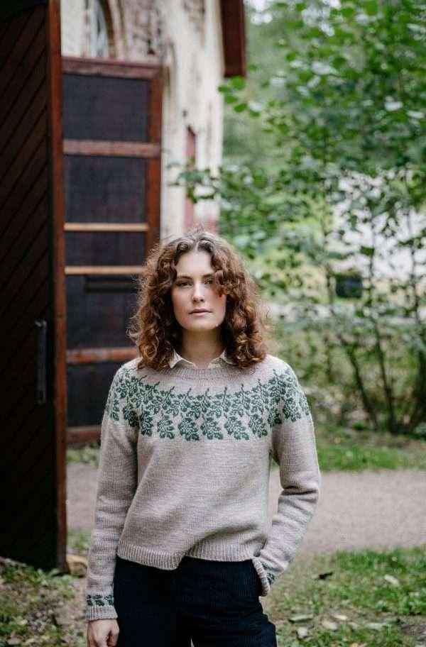 Lehto - Sweater