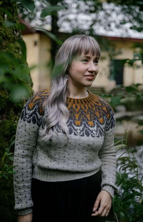Reed - Sweater