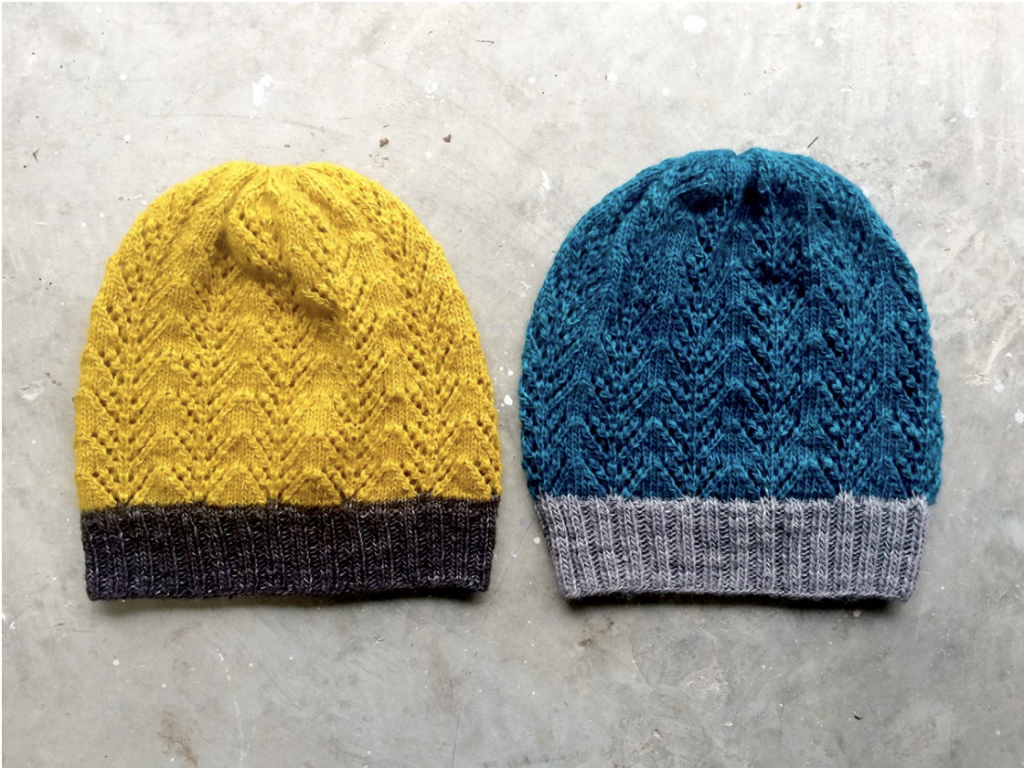 Jana's Hat pattern