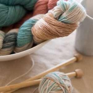 Manos del Uruguay Milo yarn